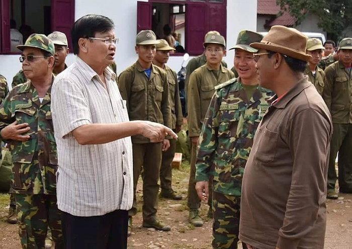 Κατάρρευση φράγματος Λάος: 26 νεκροί, 131 αγνοούμενοι, χωριά κάτω από νερό - εικόνα 5