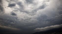 Πάτρα-έντονη βροχόπτωση: Προβλήματα στην κυκλοφορία προς Καλάβρυτα