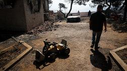 ΟΑΕΔ: Ανακοίνωση μέτρων για την ανακούφιση των πληγέντων από τις πυρκαγιές