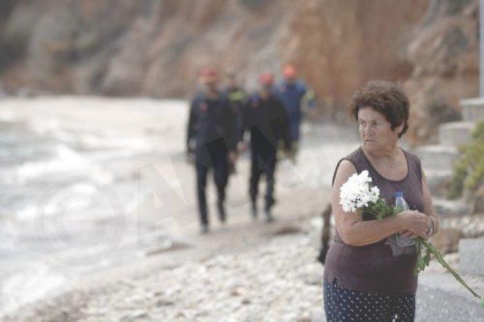 Τραγωδία στο Μάτι: Η επόμενη ημέρα στις καμένες περιοχές - εικόνα 3