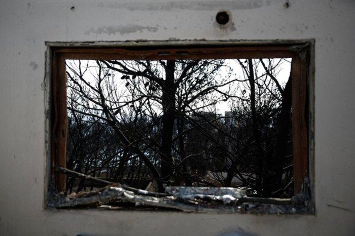 Τραγωδία στο Μάτι: Η επόμενη ημέρα στις καμένες περιοχές - εικόνα 10