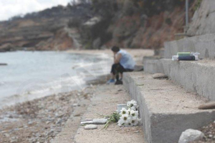 Τραγωδία στο Μάτι: Η επόμενη ημέρα στις καμένες περιοχές - εικόνα 4