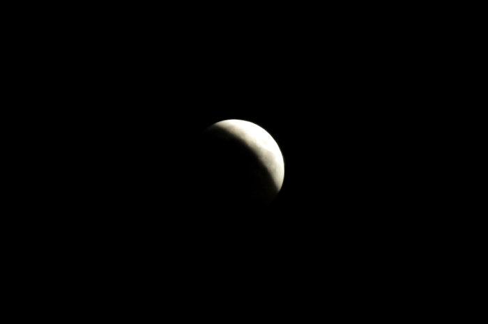 Το «ματωμένο φεγγάρι» από τον ουρανό της Ελλάδας - εικόνα 3