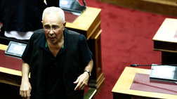 Ζουράρις: Όχι παραιτήσεις, πολιτική ευθύνη έχει και ο λαός