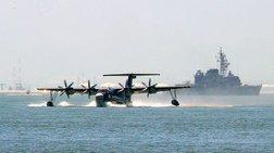 Βloomberg: Η Ελλάδα ενδιαφέρεται για γιαπωνέζικα πυροσβεστικά αεροσκάφη