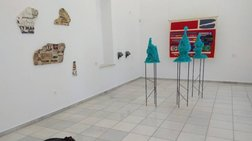 Η σύγχρονη τέχνη ταξιδεύει στα μουσεία των Κυκλάδων