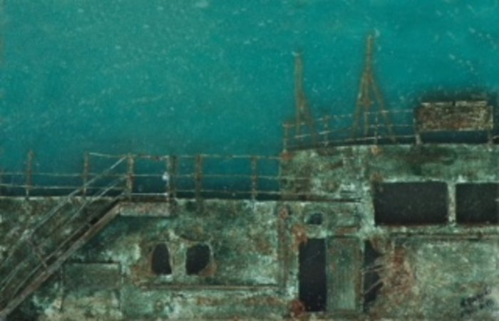 Σύρος: Μια έκθεση για τα ναυάγια στις ελληνικές θάλασσες - εικόνα 3