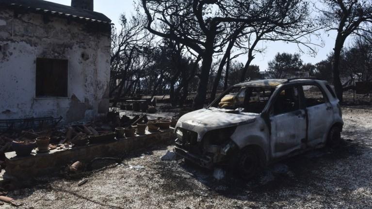 d0be8d4394 Μηνύσεις και αγωγές καταθέτουν οι συγγενείς των θυμάτων από τις φωτιές