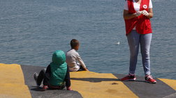 700 προσφυγόπουλα και Ρομά στους δρόμους της Θεσσαλονίκης