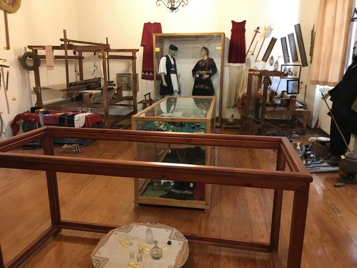 Η ιστορία του μουσείου των περίφημων κτιστάδων της Ηπείρου