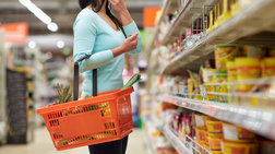 Τουρισμός και εισαγόμενη κατανάλωση «κρατούν» ψηλά το λιανεμπόριο