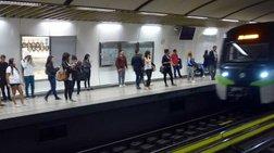 """""""Πάρτυ"""" μικροβίων στο Μετρό- Η έρευνα του Έλληνα καθηγητή στο Χονγκ Κονγκ"""