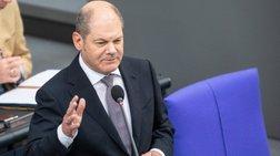 Σολτς: Δόθηκε στήριξη στα μέτρα που είναι ακόμη αναγκαία για την Ελλάδα