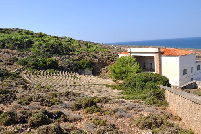 Μακρόνησος: Η αυτοψία του υπουργείου Πολιτισμού στα αυθαίρετα [φωτό] - εικόνα 5