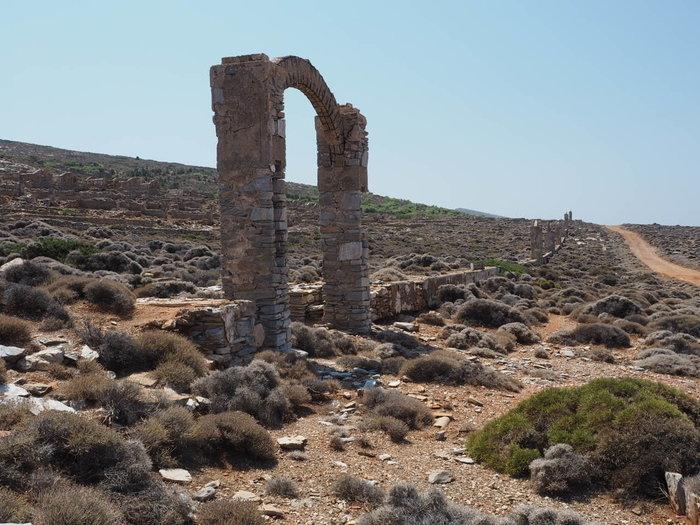 Μακρόνησος: Η αυτοψία του υπουργείου Πολιτισμού στα αυθαίρετα [φωτό] - εικόνα 3