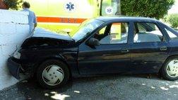 Χανιά: Θανατηφόρο τροχαίο στην Κίσσαμο