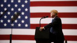 ΗΠΑ προς Κίνα: Μην υποτιμάτε την αποφασιστικότητα του Τραμπ