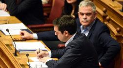 Παραιτήθηκε ο Τόσκας-Δεκτή από τον πρωθυπουργό με καθυστέρηση