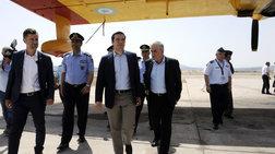 Από την «απουσία επιχειρησιακών λαθών» στην παραίτηση Τόσκα