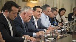Η κυβέρνηση «ποντάρει» στη ΔΕΘ, αλλά το καλάθι θα είναι άδειο
