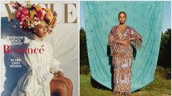 Μπιγιονσέ στη Vogue: Εφτασα 99 κιλά, αποδέχομαι το σώμα μου όπως είναι