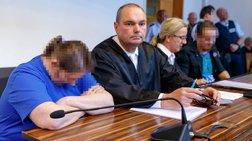 Σοκ: Ζευγάρι στη Γερμανία έδωσε τον γιο του σε παιδόφιλους στο dark web