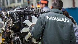 Το Nissan Navara αποκτά νέα γραμμή παραγωγής