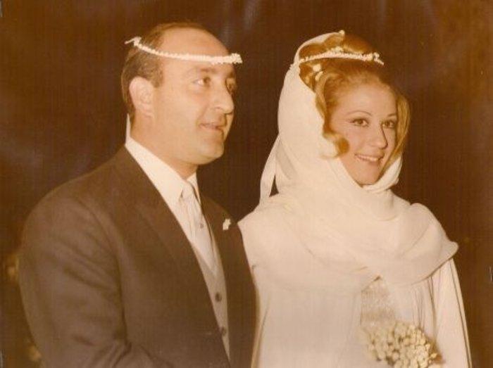 Ζωή Λάσκαρη: Για αυτό δεν είδαμε ποτέ εικόνες από τον γάμο με τον Λυκουρέζο - εικόνα 2