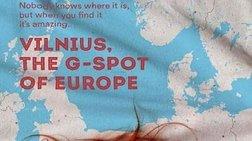 Λιθουανία: Η αμφιλεγόμενη τουριστική εκστρατεία του Βίλνιους