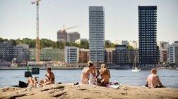 Σουηδία: Τι απασχολεί τους πολίτες πριν τις βουλευτικές εκλογές