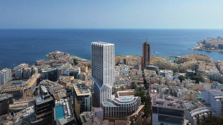Δια χειρός Ζάχα Χαντίντ το ψηλότερο κτίριο της Μάλτας