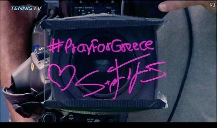 Η άλλη Ελλάδα στην κορυφή: Στεφανίδη, Κυριακοπούλου, Τσιτσιπάς - εικόνα 3