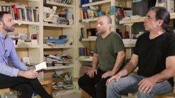 Συνέντευξη Ρουβίκωνα: «Αποδεχόμαστε τη βία ως πολιτικό εργαλείο»