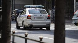 Ασπρόπυργος: Συνελήφθη 31χρονος που προσπάθησε να παρασύρει αστυνομικούς