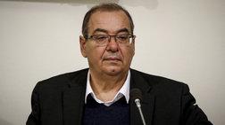 Μπαλωμενάκης: Μαύρη τρύπα 89 εκατ. ευρώ στο ΚΕΕΛΠΝΟ