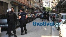 Θεσσαλονίκη: Απομακρύνθηκε από πυροτεχνουργούς ανενεργή οβίδα