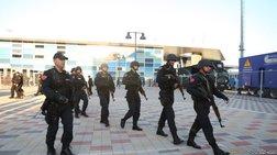 Ανθρωποκυνηγητό στην Αλβανία - 24χρονος σκότωσε οκτώ συγγενείς του