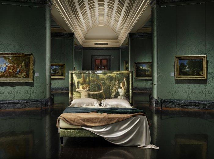 Η National Gallery προσκαλεί να κοιμηθείτε με ένα έργο τέχνης - εικόνα 2