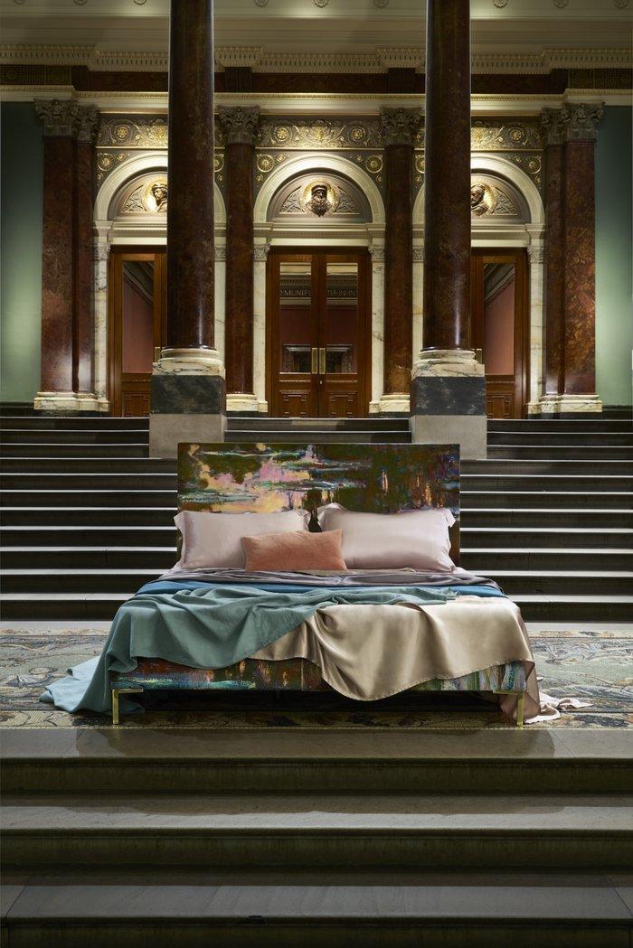 Η National Gallery προσκαλεί να κοιμηθείτε με ένα έργο τέχνης - εικόνα 3