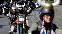 Γιατί ο Τραμπ επιτίθεται στην Harley-Davidson;