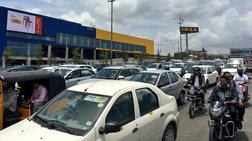 Πανζουρλισμός στα εγκαίνια του πρώτου IKEA στην Ινδία