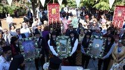 Ξεκινούν το απόγευμα οι εκδηλώσεις στη Μονή της Παναγίας Σουμελά