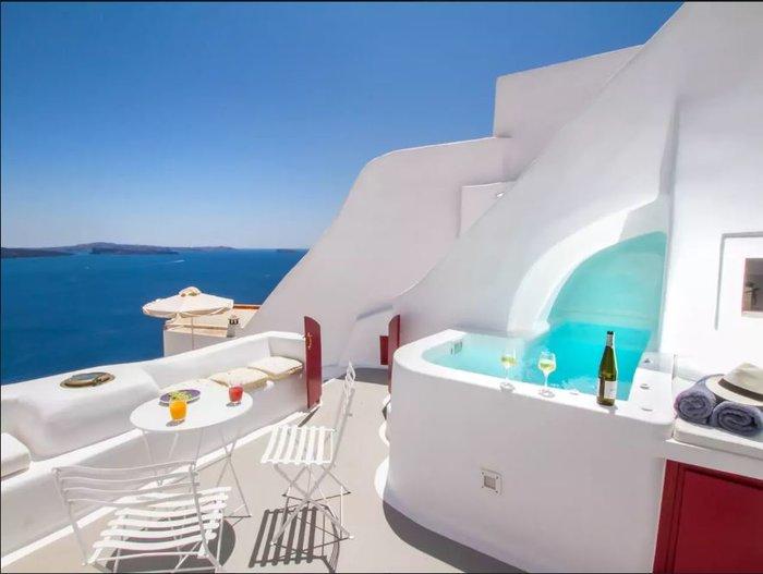 Δέκα χρόνια Airbnb: Δύο ελληνικά στα 10 πιο επιθυμητά καταλύματα στον κόσμο - εικόνα 4