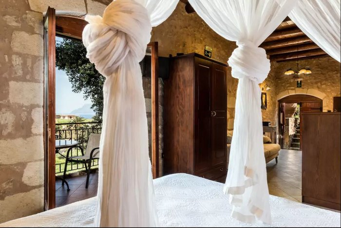 Δέκα χρόνια Airbnb: Δύο ελληνικά στα 10 πιο επιθυμητά καταλύματα στον κόσμο - εικόνα 6