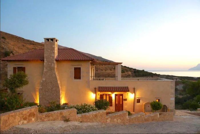 Δέκα χρόνια Airbnb: Δύο ελληνικά στα 10 πιο επιθυμητά καταλύματα στον κόσμο - εικόνα 8