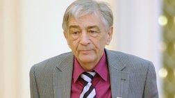 Πέθανε σε ηλικία 80 ετών ο συγγραφέας Έντουαρντ Ουσπένσκι