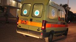 Κοριτσάκι 17 μηνών έχασε τη ζωή του στα Τρίκαλα από καυτό νερό