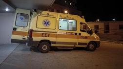 Παραλίγο τραγωδία: Μεθυσμένη οδηγός παρέσυρε τέσσερα άτομα