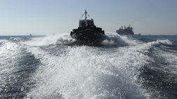 Έλληνας ψαράς καταγγέλλει επίθεση από Τούρκους ψαράδες στη Σαμοθράκη