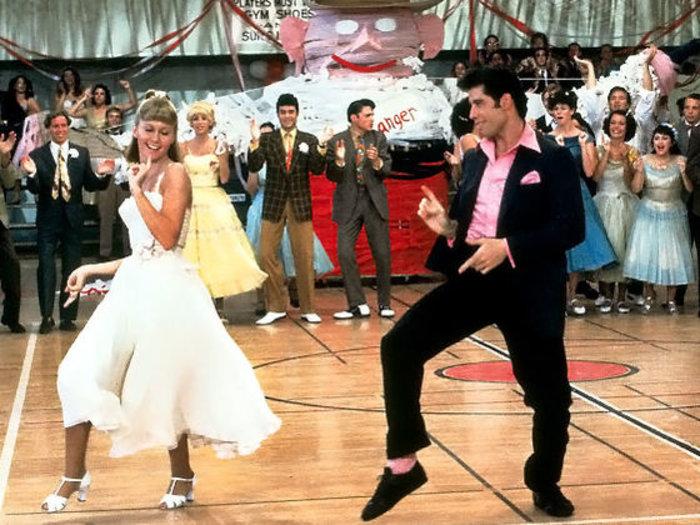 Grease: Reunion 40 χρόνια μετά - πώς είναι σήμερα η Σάντι και ο Ντάνι - εικόνα 2